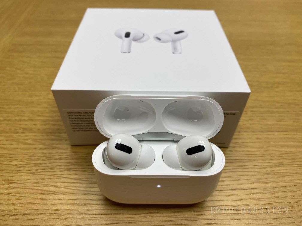 Apple Airpods Pro New If You Buy So Visit It Http Skasstore2 Shiprocket Social Headphones Design Airpods Pro Apple