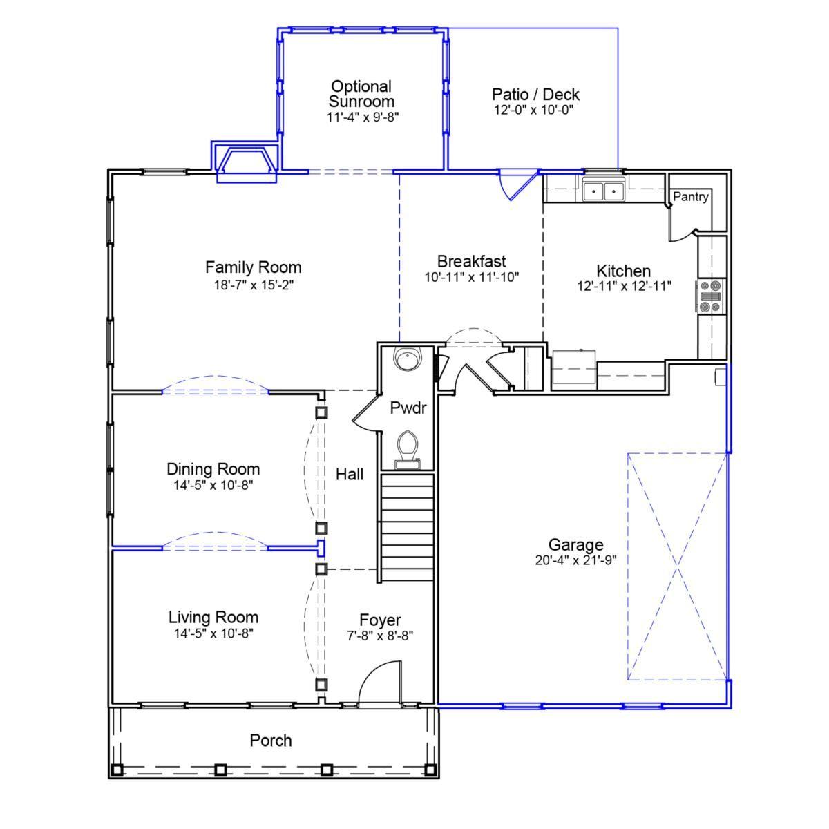 16++ Mungo homes floor plans image ideas