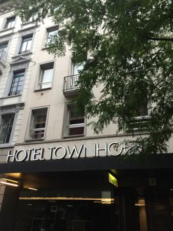Book Townhouse Boutique Hotel Zurich On Tripadvisor See 253 Traveler Reviews 84 Candid