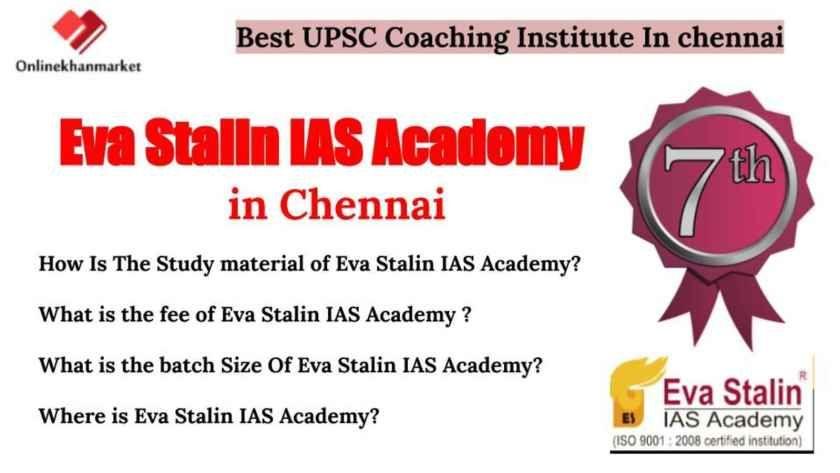 Top UPSC Coaching in Chennai