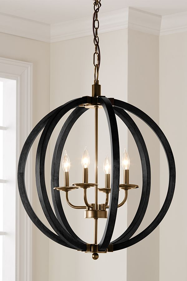 Chandeliers And Pendants Are Unique And Elegant Ways Of Lighting