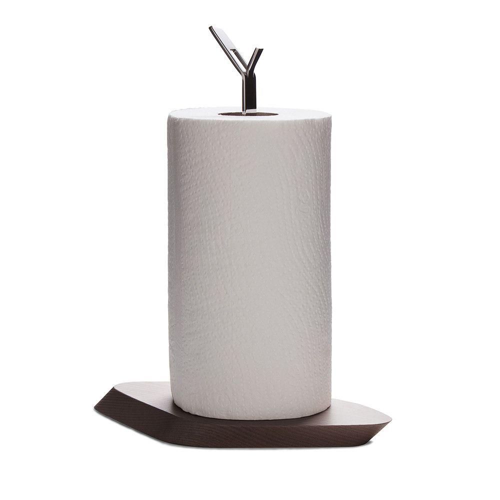 Trattoria Kitchen Roll Holder - Tobacco | Buy bugatti and Kitchens