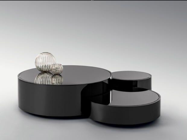 Fendi Casa Constellation Coffee Table Furniture