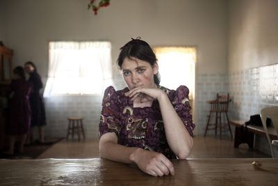 MIS COSAS: TAYLOR WESSING 2012