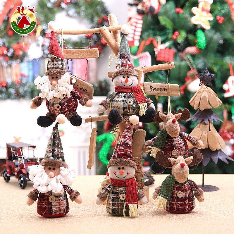 Kinder Geschenke Weihnachten 2019.Günstige 2019 Frohe Weihnachten Baum Ornamente Weihnachten