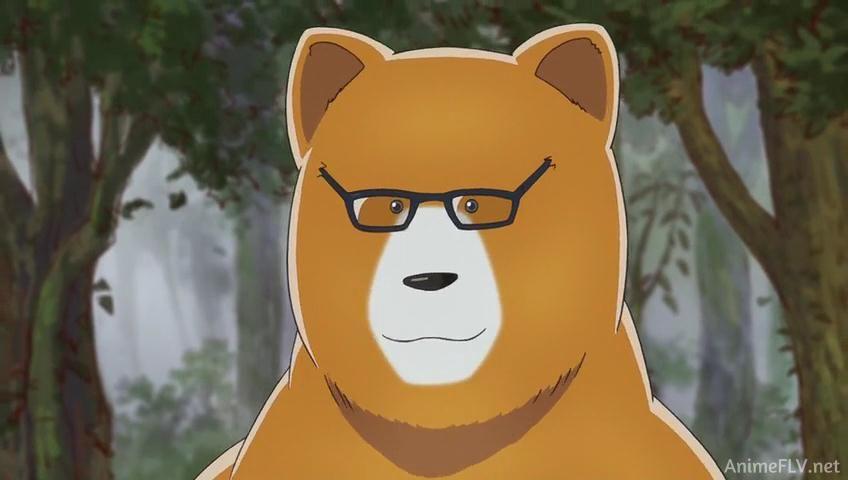 Kuma miku episodio 4 pikachu