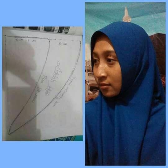 Pet antem jilbab