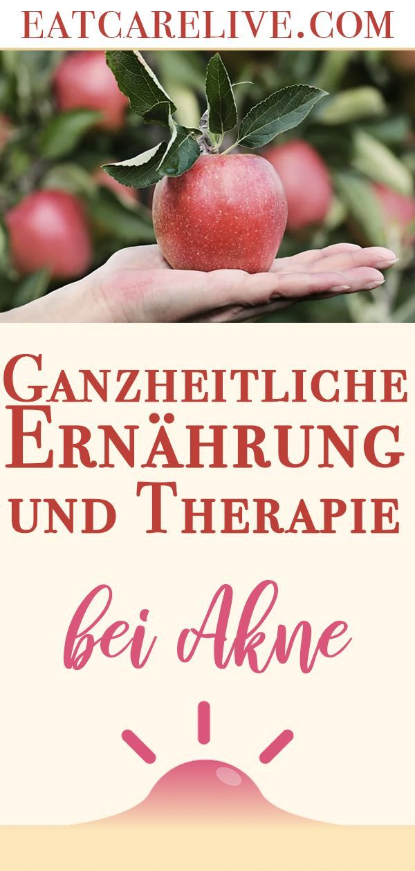 Photo of Holistic diet and therapy for acne – getting rid of acne …