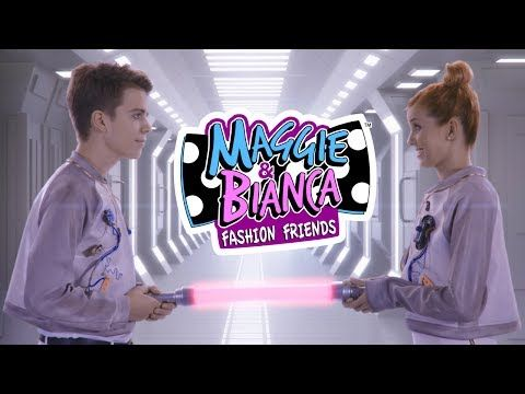 Maggie Bianca Fashion Friends I Sogni Ad Occhi Aperti Di