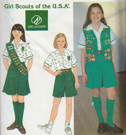 Girl scout vest patteren composers since 1950 international investment