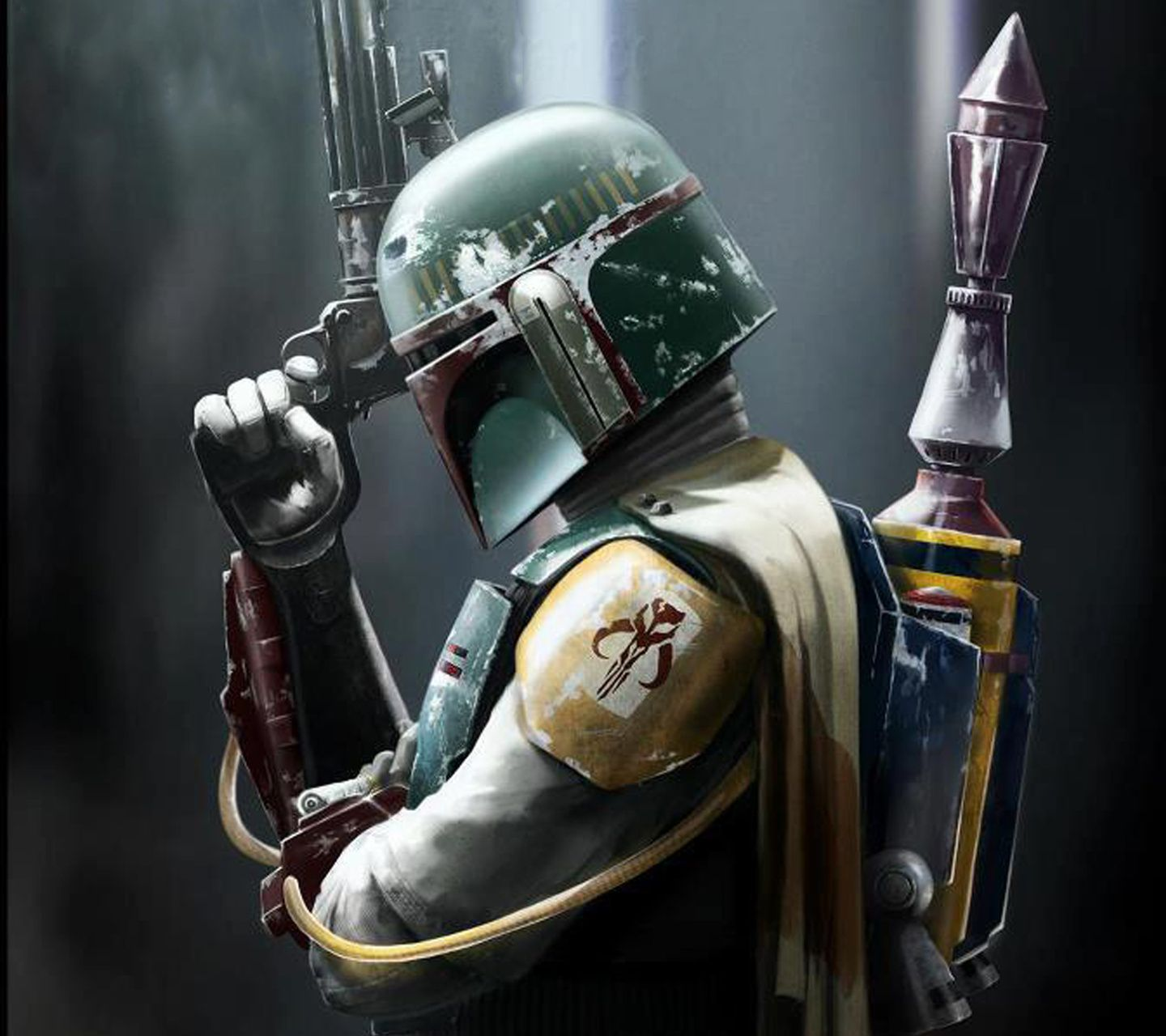 Star wars high resolution images google search nerdy 77 boba fett bounty hunter poster from dark comic art save buycottarizona Image collections