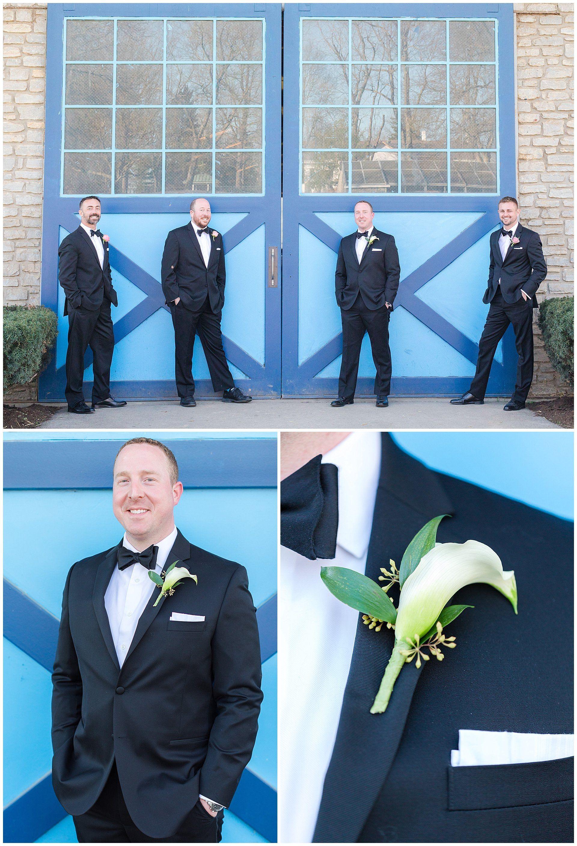Spring Wedding On A Private Horse Farm in Lexington, KY | Pinterest ...