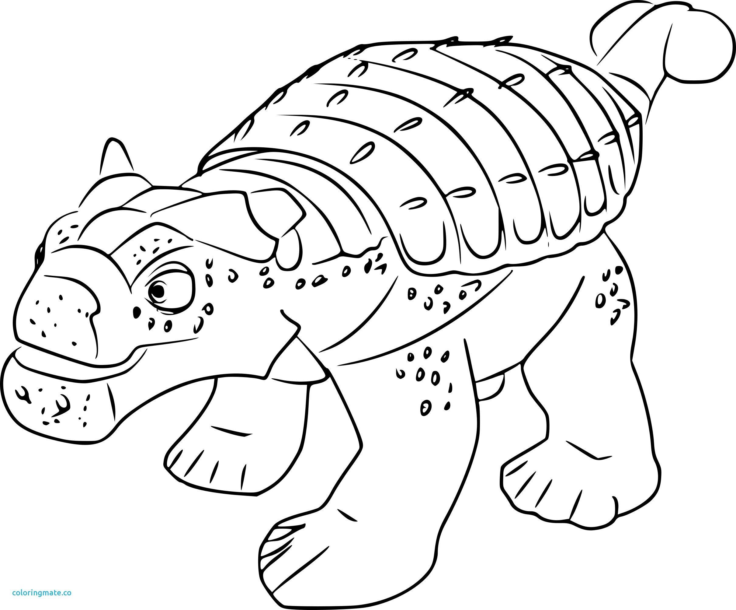 Coloriage ankylosaurus dinosaure a imprimer of coloriage mandala dinosaure dino character - Dinausore dessin ...