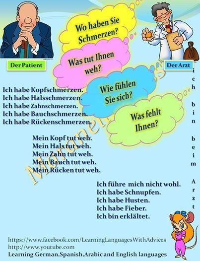 korrektur ich f hle mich nicht wohl f hren hat andere bedeutungen deutsch deutsche. Black Bedroom Furniture Sets. Home Design Ideas