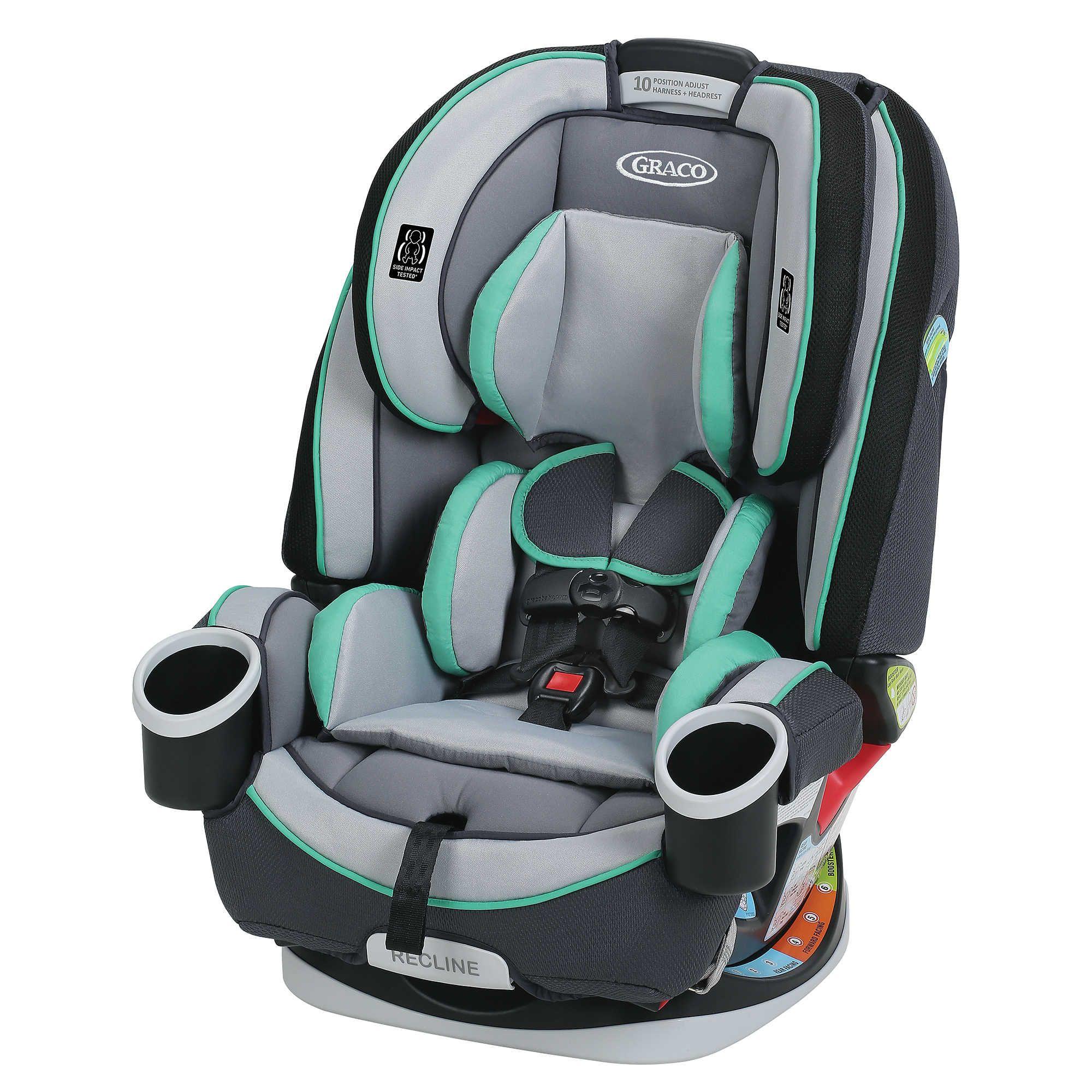 Graco® 4Ever™ Allin1 Convertible Car Seat in Basin