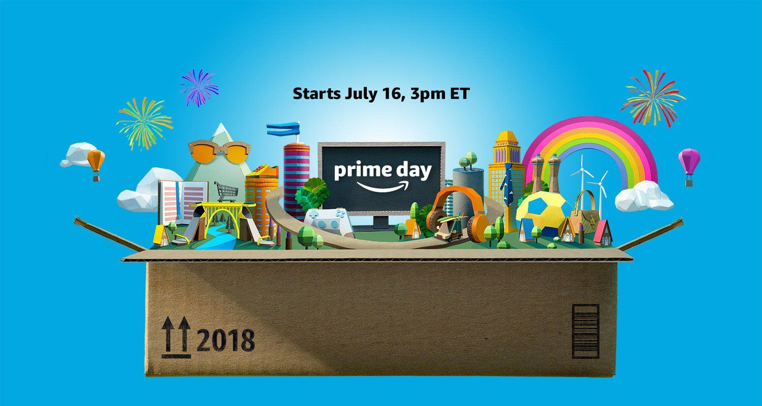 Amazon Prime Day 2019: When does the sale start and how to