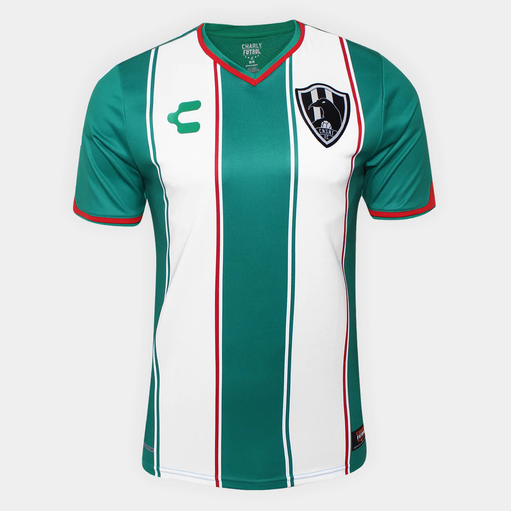7c1496c7916 Mexico Club De Cuervos 18/19 Away Men Soccer Jersey Personalized Name and  Number
