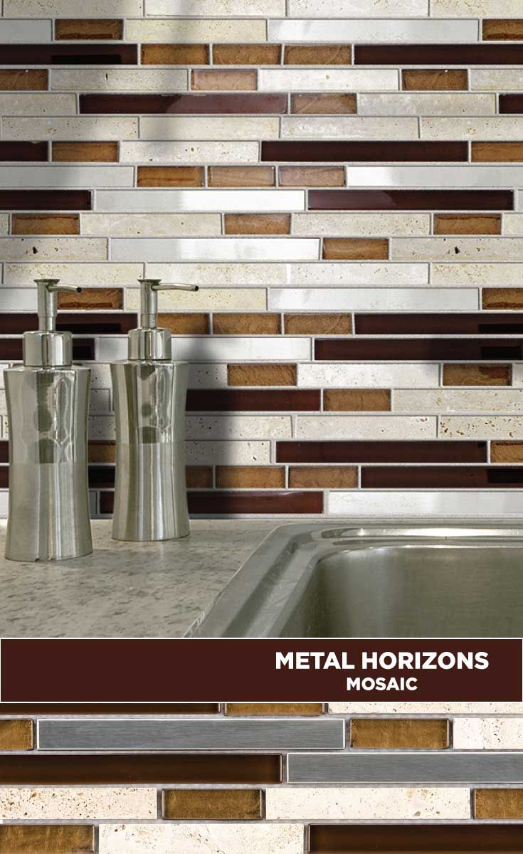 Tile Lowes Mosaics Glassmosaics Backsplash Chiglabpmh1213