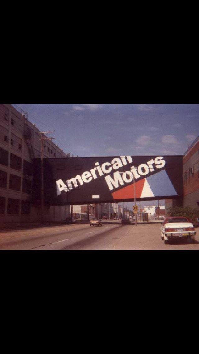 K Town American Motors Kenosha Wisconsin Kenosha