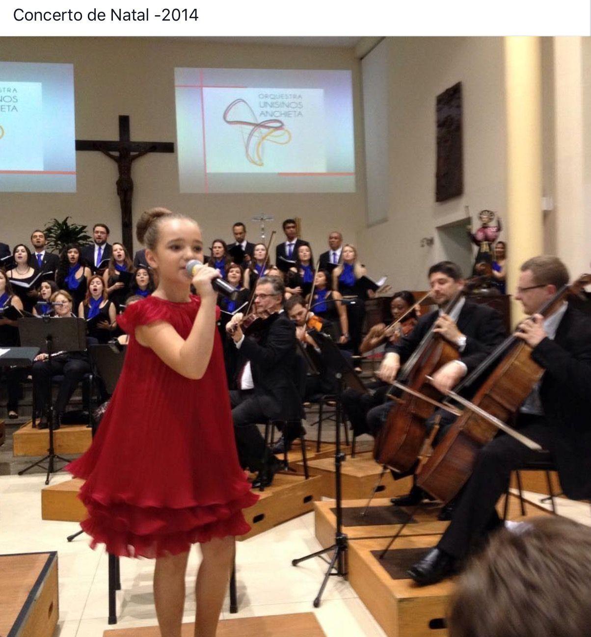 Concerto de Natal 2014