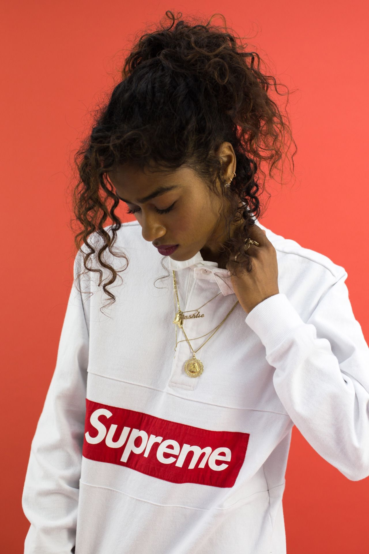 Supreme clothing for women