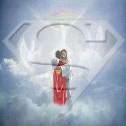 Jesus Christ Loves Superman The Jesus Christ Show