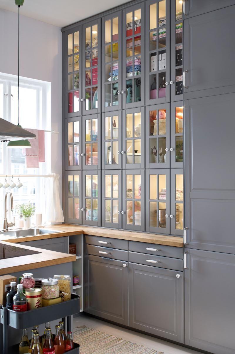 kitchen renovation wisdom from IKEA's Gerry Dufresne ...