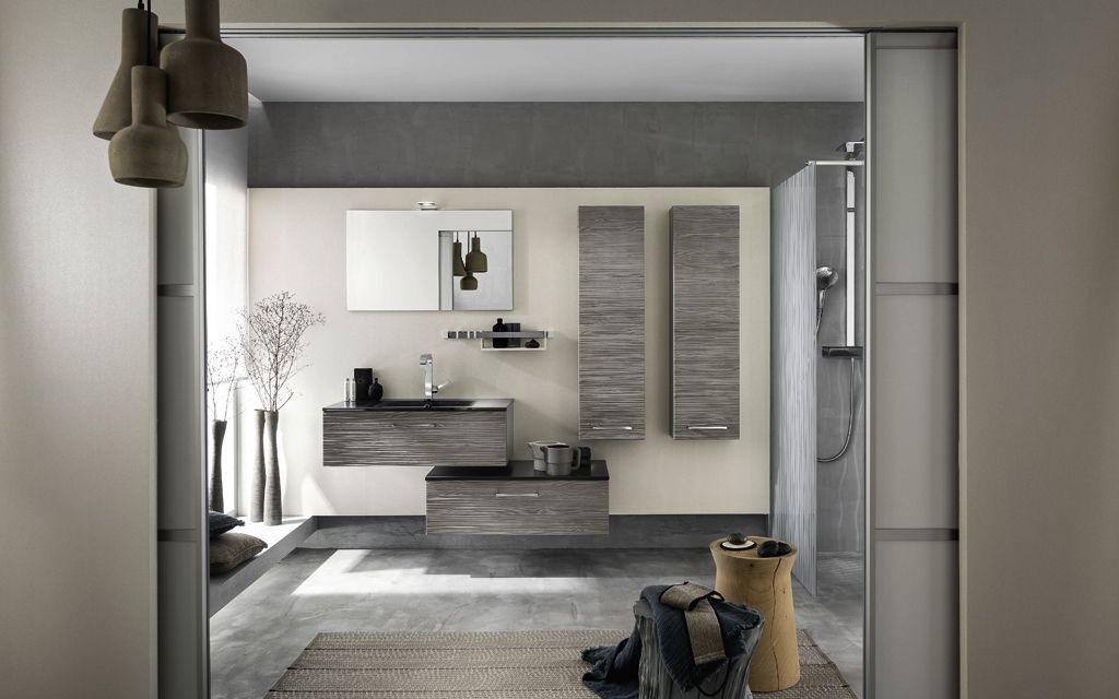 meuble salle de bain onde