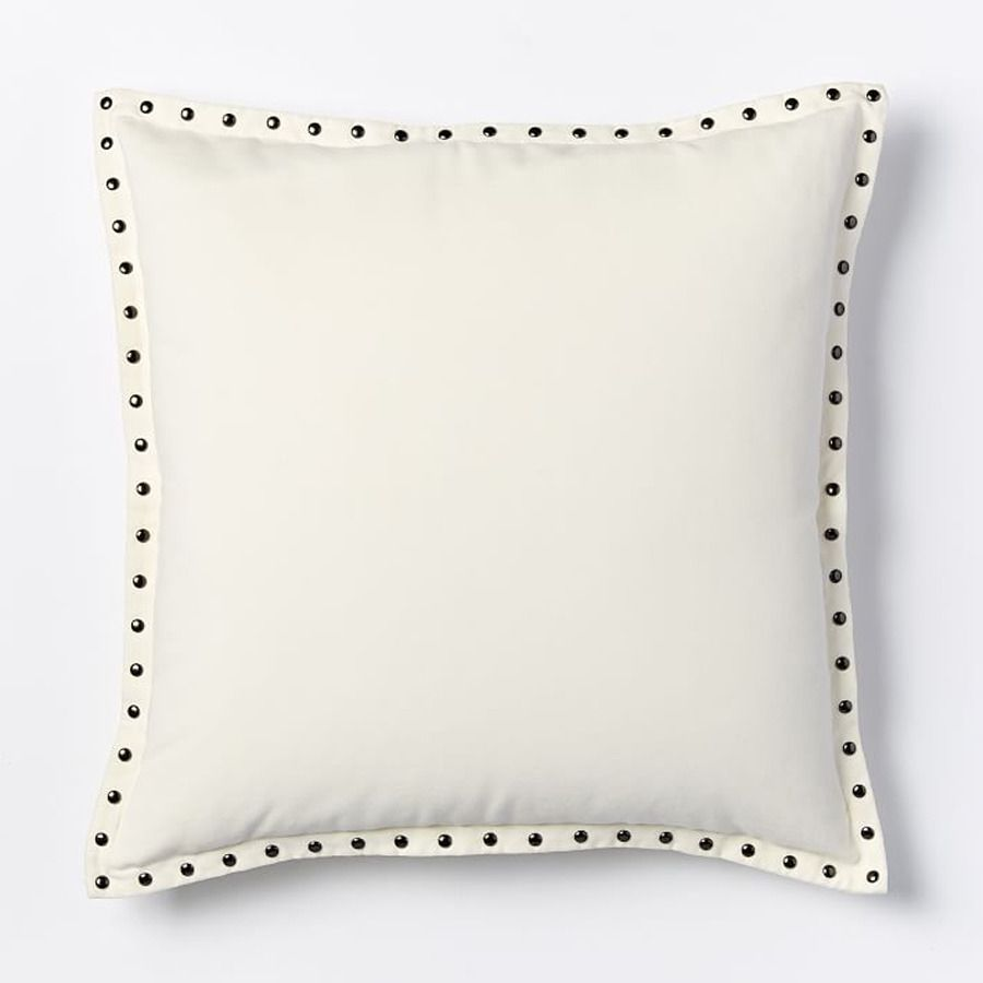 Cute detailing: http://www.stylemepretty.com/living/2015/08/05/style-me-prettys-ultimate-guide-to-throw-pillows/