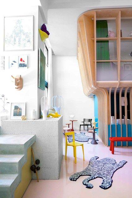 Красивые детские интерьеры - фото 50 лучших вариантов