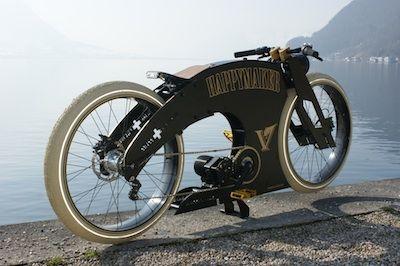 News Www Swisscruiser Ch Bicycle Motorised Bike Futuristic