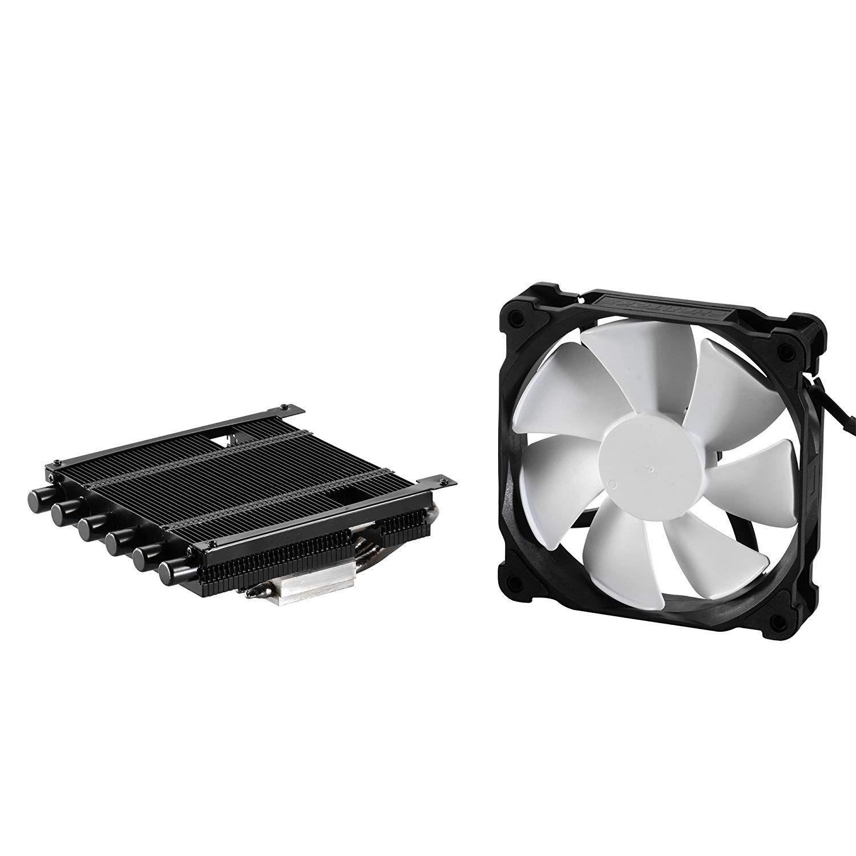 Phanteks Slim Low Profile Heatsinks 120mm PWM