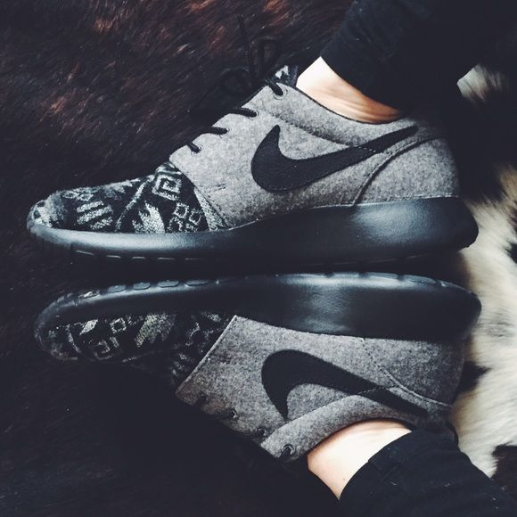 PENDLETON - custom Nike Roshe iD | Nike
