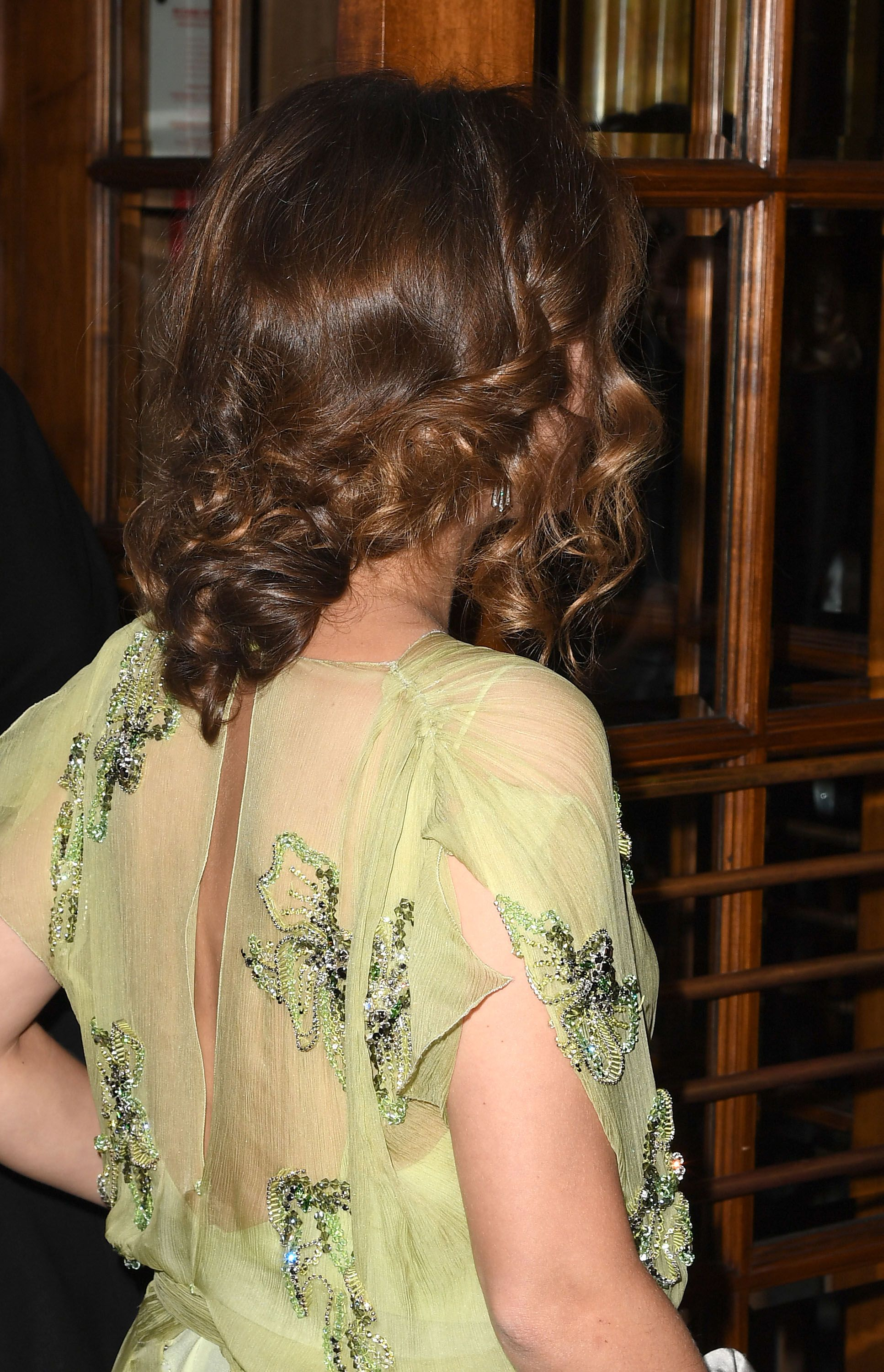 New season, new hairstyle   Evening Hair Up   Hair styles