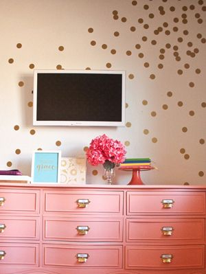 10 easy and cool diy ways to decorate your room fun diy for Cool ways to decorate your apartment