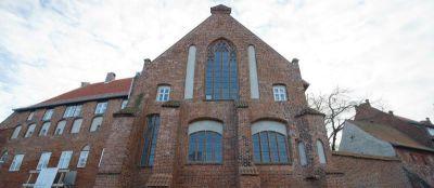 Bibliotheksskandal: Stadt feuert Archivdirektorin - LOKAL - OSTSEE ZEITUNG