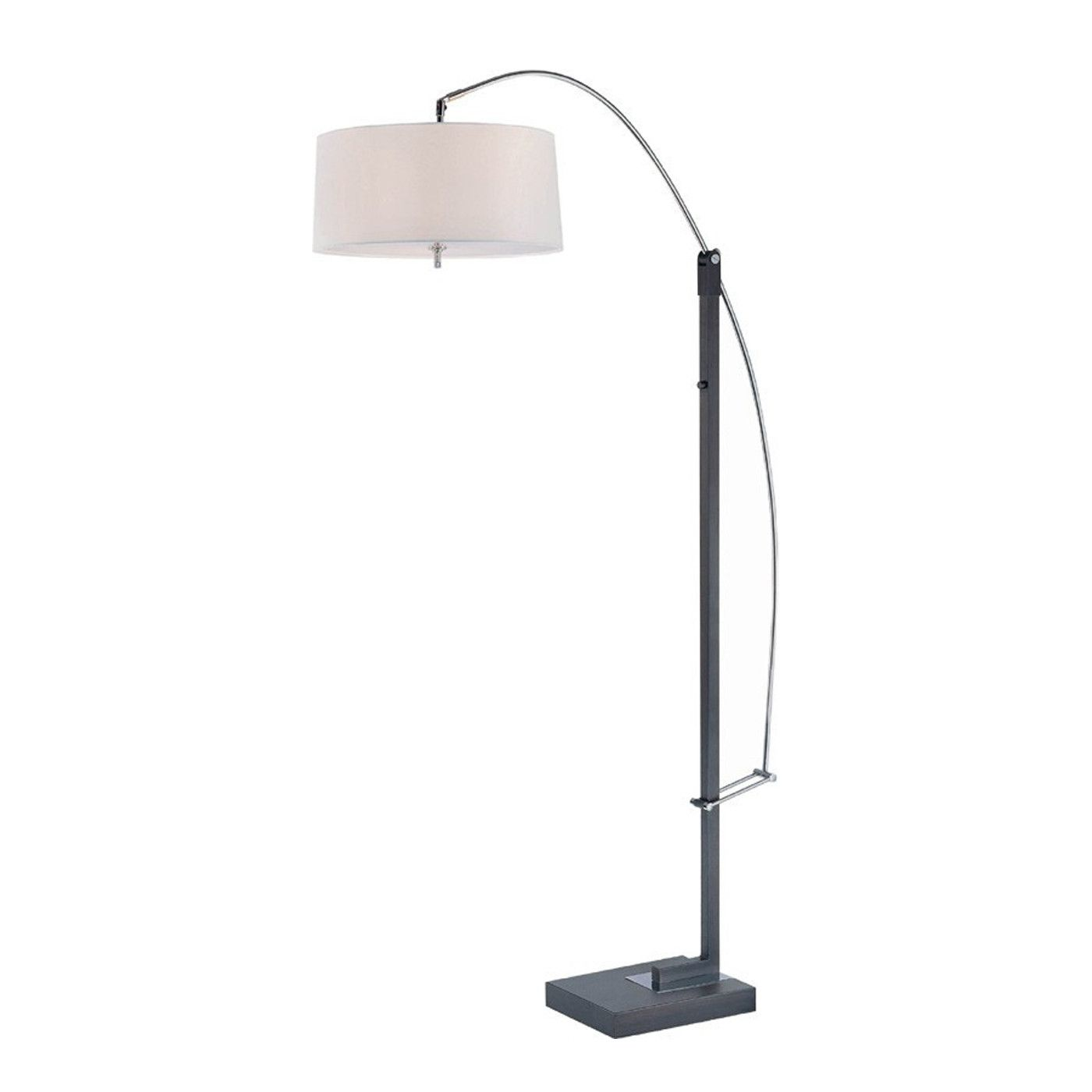 international nickel floor design dimmer arm fresh arch arc lamp with furniture ideas of ore