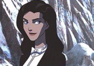 Zatanna Young Justice Herois Marvel E Vilas