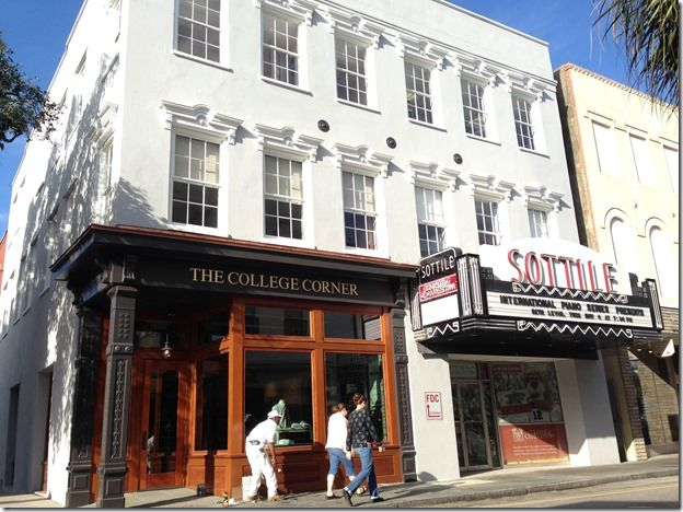 charleston sc historic district shopping - Google Search
