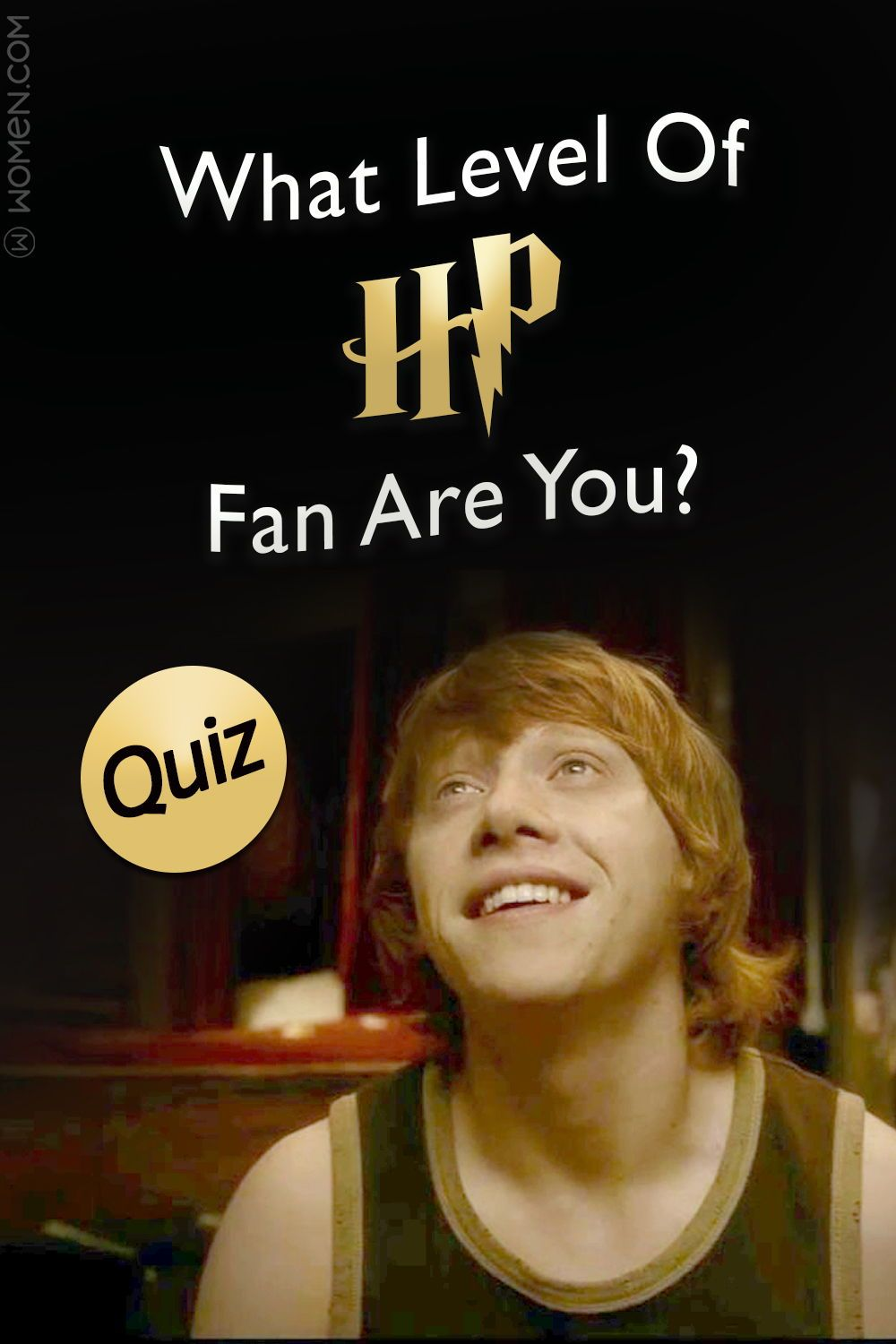 Quiz What Level Of Harry Potter Fan Are You Harry Potter Music Harry Potter Questions Harry Potter Personality