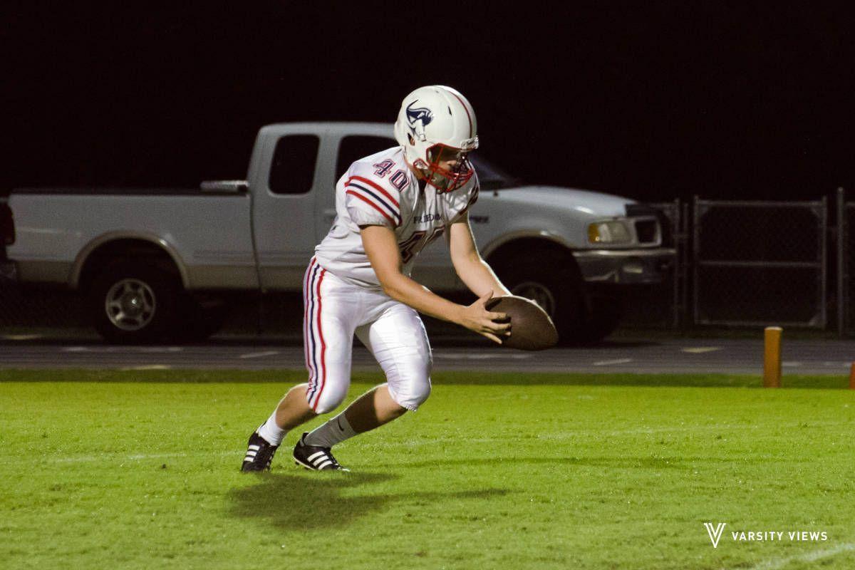 Boys Varsity Football Wiregrass Ranch Vs Freedom Football High