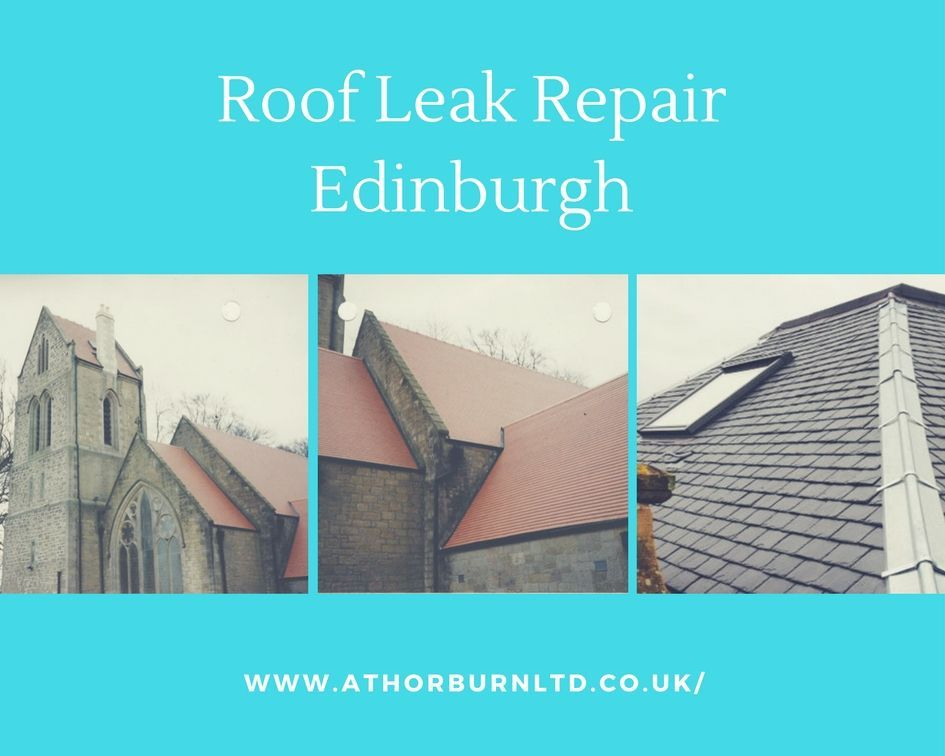 Find the best roof leak repair services near you. Call us