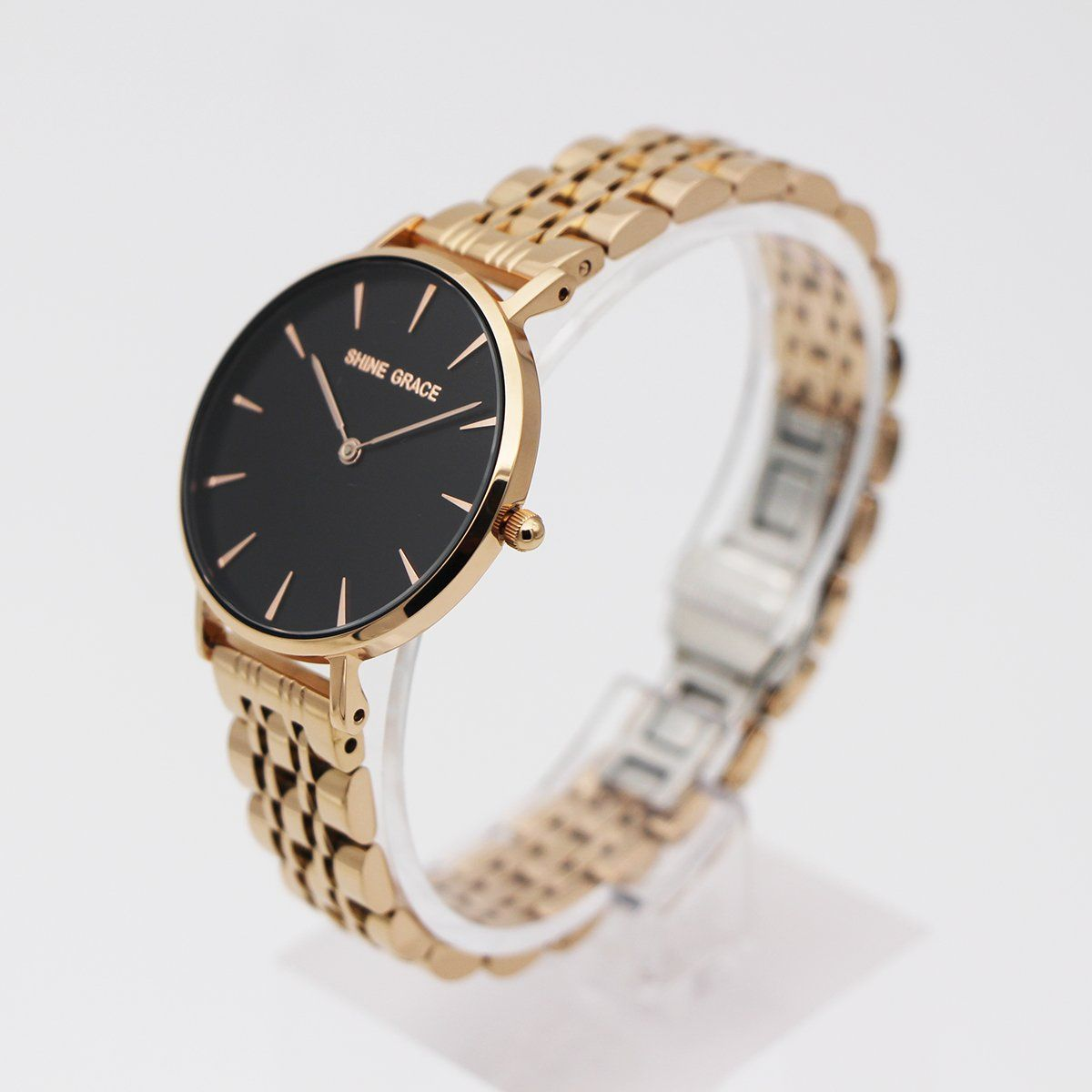 Image result for face of a watch with words of Grace on it