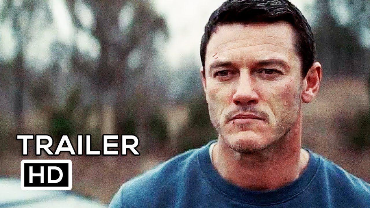 10x10 Official Trailer (2018) Luke Evans, Kelly Reilly