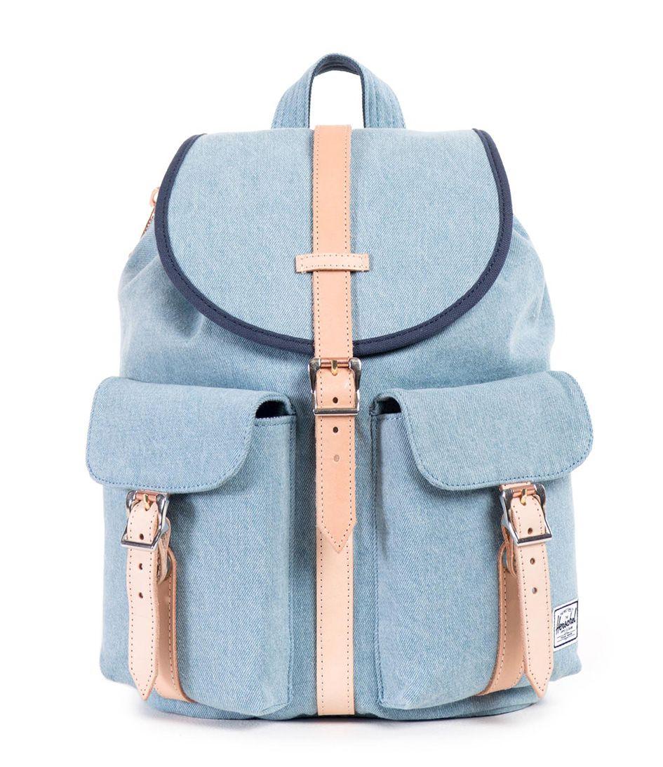 0dc5a30624e De Dawson rugzak van Herschel Supply Co. €140 · Best Backpacks For School Stylish ...