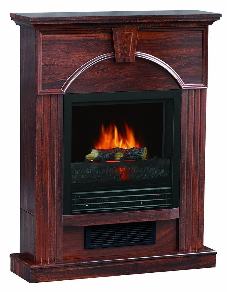 Surprising Fireplace Heater Electric 750 1500 Watt Heats 400 Square Home Remodeling Inspirations Cosmcuboardxyz