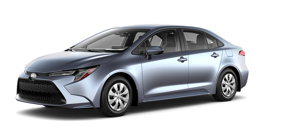 2020 Corolla L Cvt 20 790 Toyota Toyota Hybrid Toyota Canada