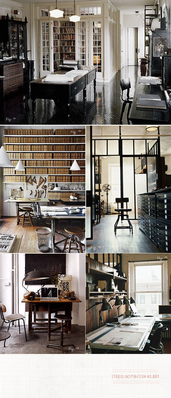 STUDIO INSPIRATION::NO.01 | Besotted