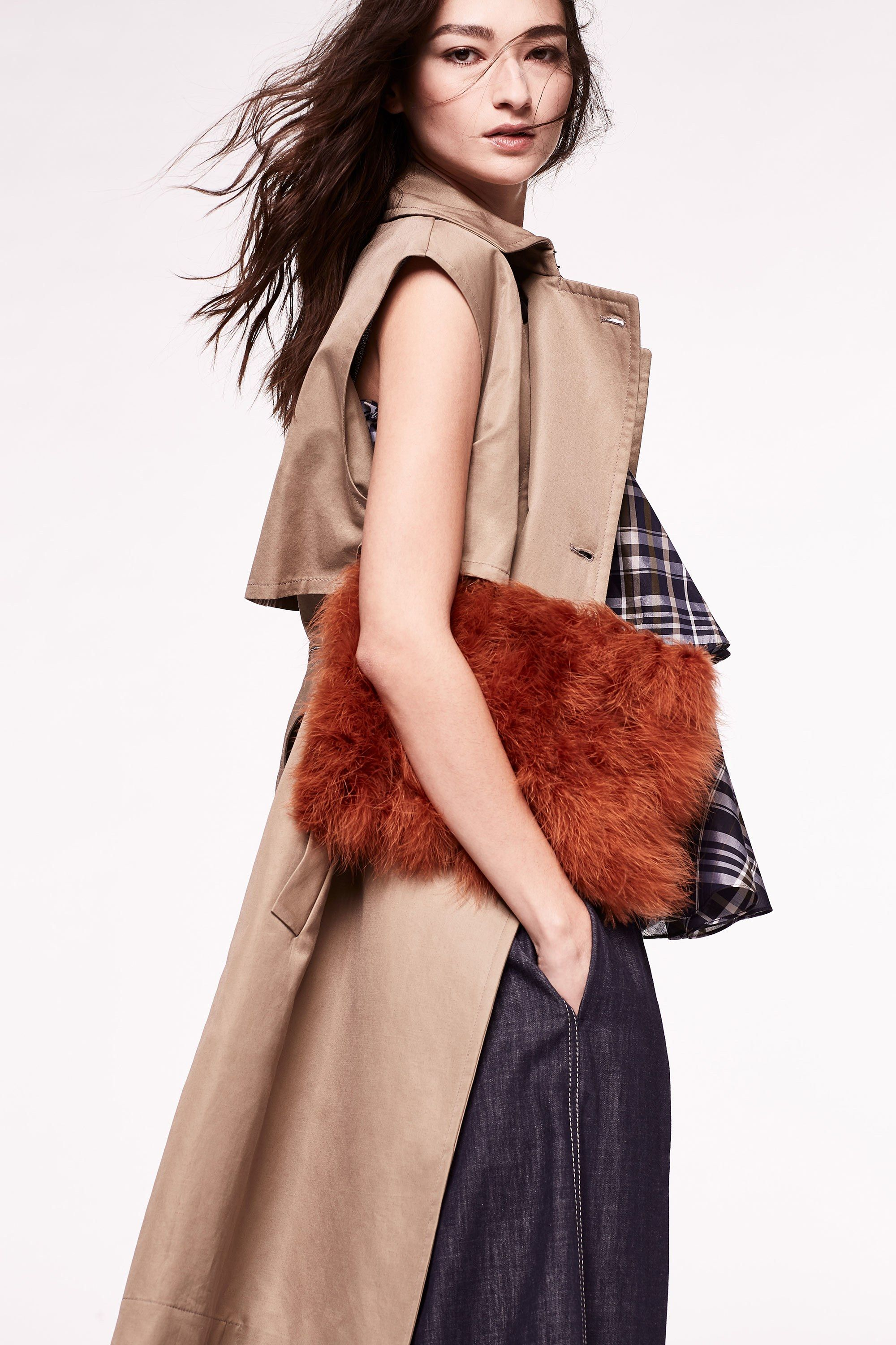 Spring trend report in the trenches brunello cucinelli