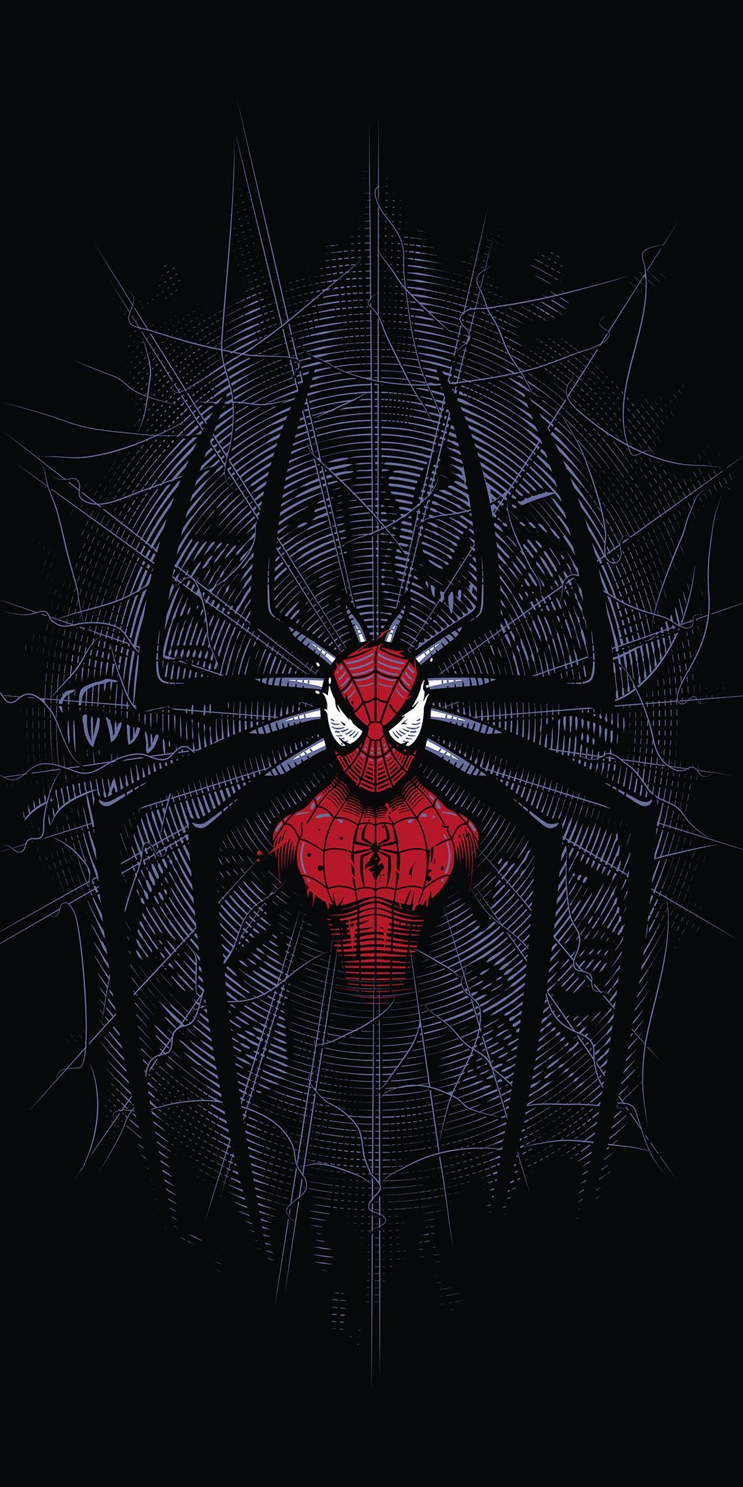 Spider Man Wallpapers 4kwallpapers Marvel Kahramanlari